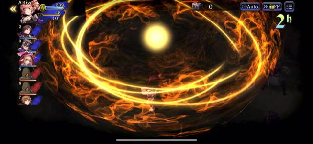 『FFBE 幻影戦争 WAR OF VISIONS』感想